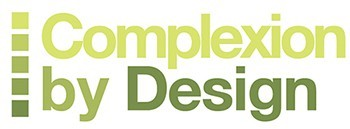 Complexion By Design Mobile Logo